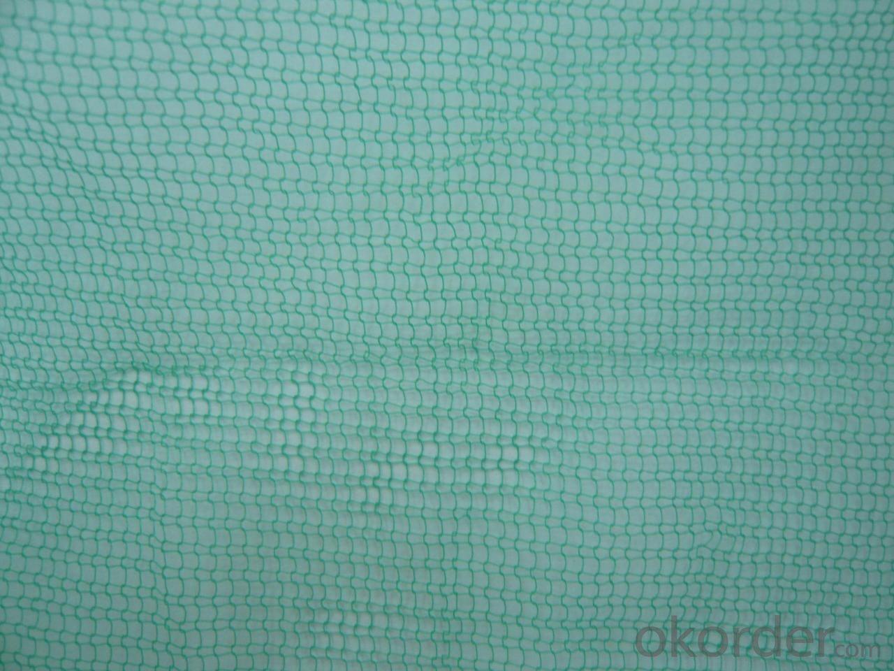 HDPE Mono Mesh Date bag Monofilament 80g