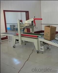 Drop-automatic Packing Machine Automatic Packing Machine