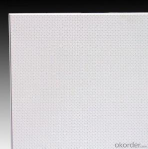 Fiber Cement Board Exterior Wall panel