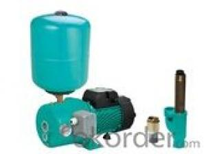 Home Use Hot Selling High Pressure Water Pump