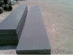 PLASTIC BOARD FOR BUILDING