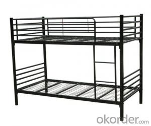children metal bed