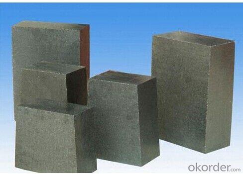 Magnesite Carbon Brick -14