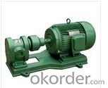 KCB/2CY Electric Pump/Gear Oil Pump/Electric Gear Pump