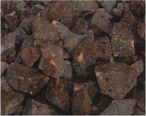 Caustic Calcined Magnesite  Mgo