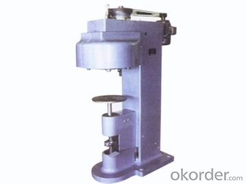 Can Sealing Machine for 4A8