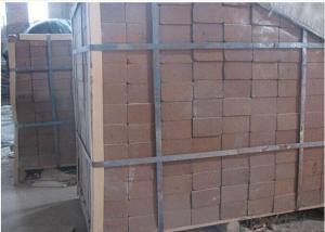 Magnesite Refractory AZS41 Brick
