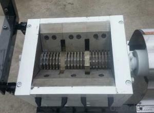 Sound-Proof Powerful Granulator & Plastic Grinding Granulator Machine