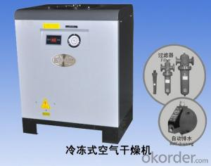 screw compressor oil injected screw compressor Inverter screw air compressor