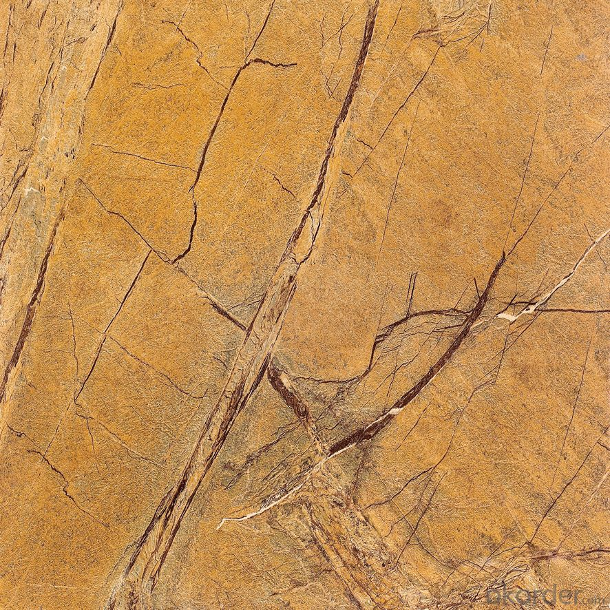 Factory Directly Full polished porcelain tiles from China