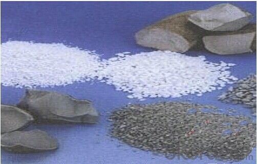 Magnesite Bof Gunning Material