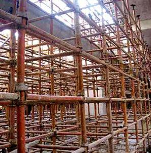 Kwikstage scaffolding High quality