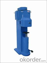 Can Sealing Machine for 4A15
