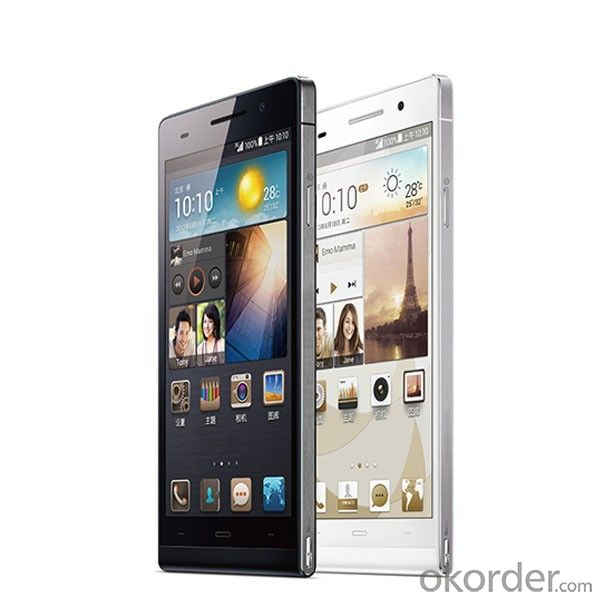 New 5.5 inch HD IPS Screen High-end Smartphone