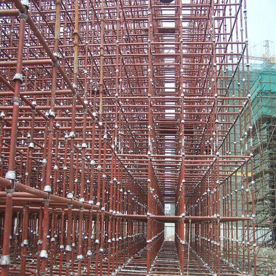 Scaffolding Kwikstage System Steel