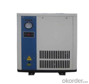 Screw Air Compressor 15KW 2.3M3/MIN 8BAR air compressor