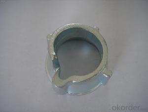 Cup lock Scaffolding steel system