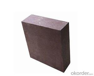 Direct-Binded Magnesia-Chrome Brick