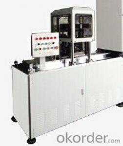 Ends Lining Machine of Good Quality of China