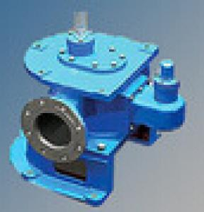 General Purpose Pumping LYB vertical arc gear pump oil pump