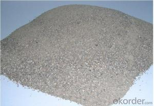 Silicon Wear-resistant Magnesite Refractory