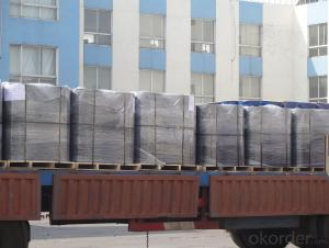 Carbon Electrode Paste Cylinder Low Ash CNBM