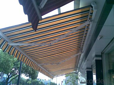 Sun Shade Awnings Window