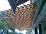 Window Canopy Awnings