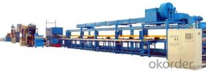Roll Forming Machinery -PPGI PRL-7-SA3