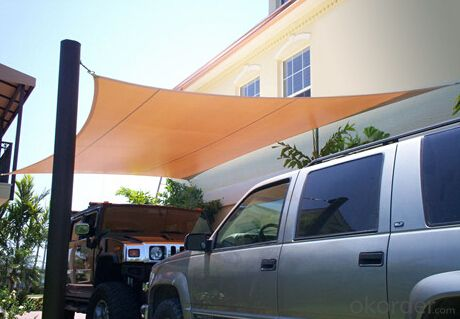 HDPE Plastic Net for Carport