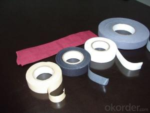 China Manufacturer Certificated Double Sided Cloth Tape CT-97