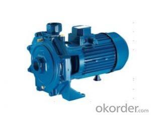 CPm Small Horizontal Centrifugal Water  Pump