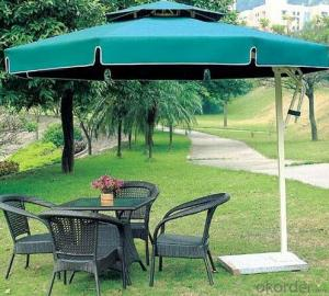 Beatiful Scenery Rquires High Quality Shade Sail