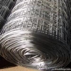 ELECTRIC GALVANIZING AFTER WEAVING TYPE TWO