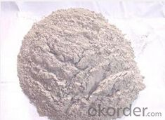 High Quality Refractory Castable For Cement(Low Iron)
