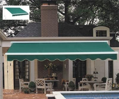 UV Resistant Sun Shade Sails