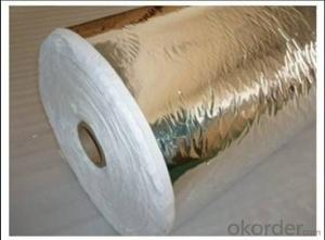 Cryogenic Micro Fiberglass Insulation Paper for LNG cylinder