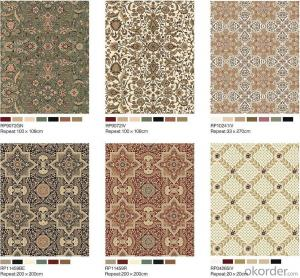 Luxury Living Room Broadloom Carpet
