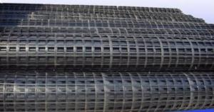 CE Certified Polypropylene Biaxial Geogrid