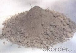 HIgh Purity Magnesia Castables