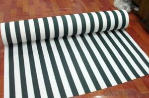 Rolled Shade Cloth for Shade Net