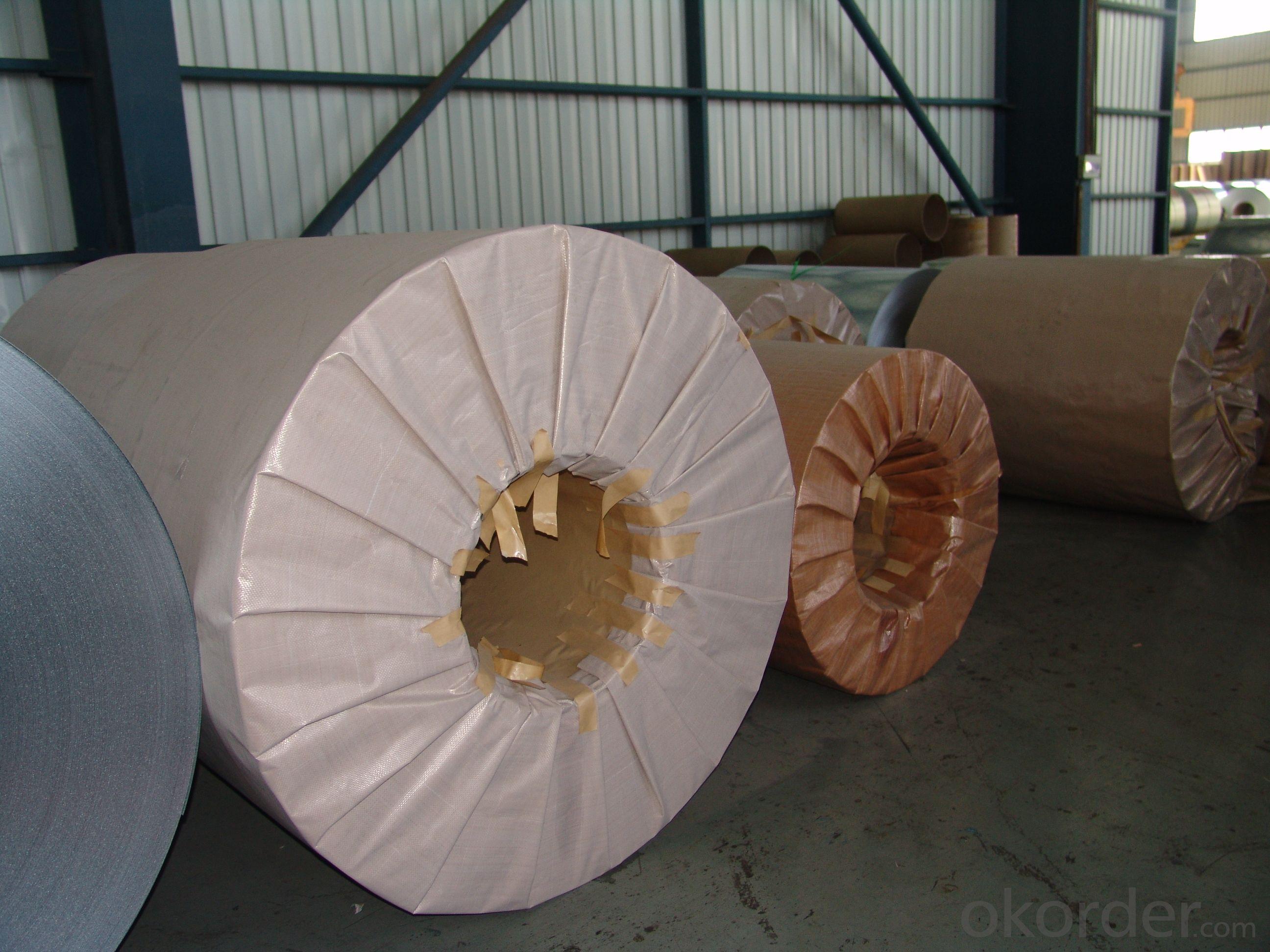 Hot Dipped Galvanized Steel Coil/Sheet-JIS G 3302 SGCC
