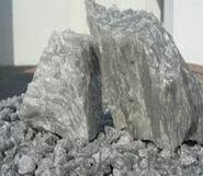 Dense Fused Alumina For Refractory