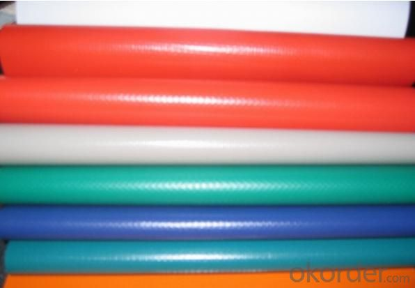 Rolled PVC Tarpaulin on Sale