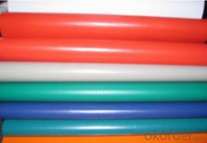 Rolled PVC Tarpaulin on Sale