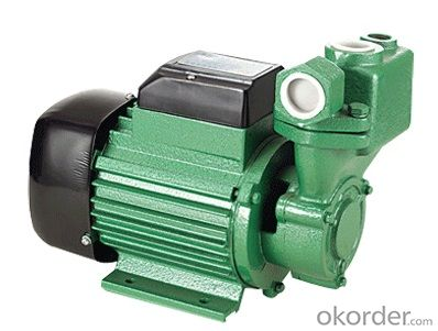 JET Self-priming Centrifugal Surface Water Pump