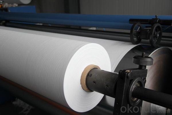 flame-retardant cryogenic insulation paper