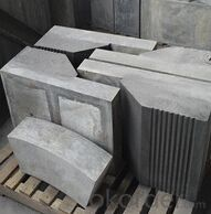 Refractory Silicon Nitride Bonded Silicon Carbide Si3N4 Bricks