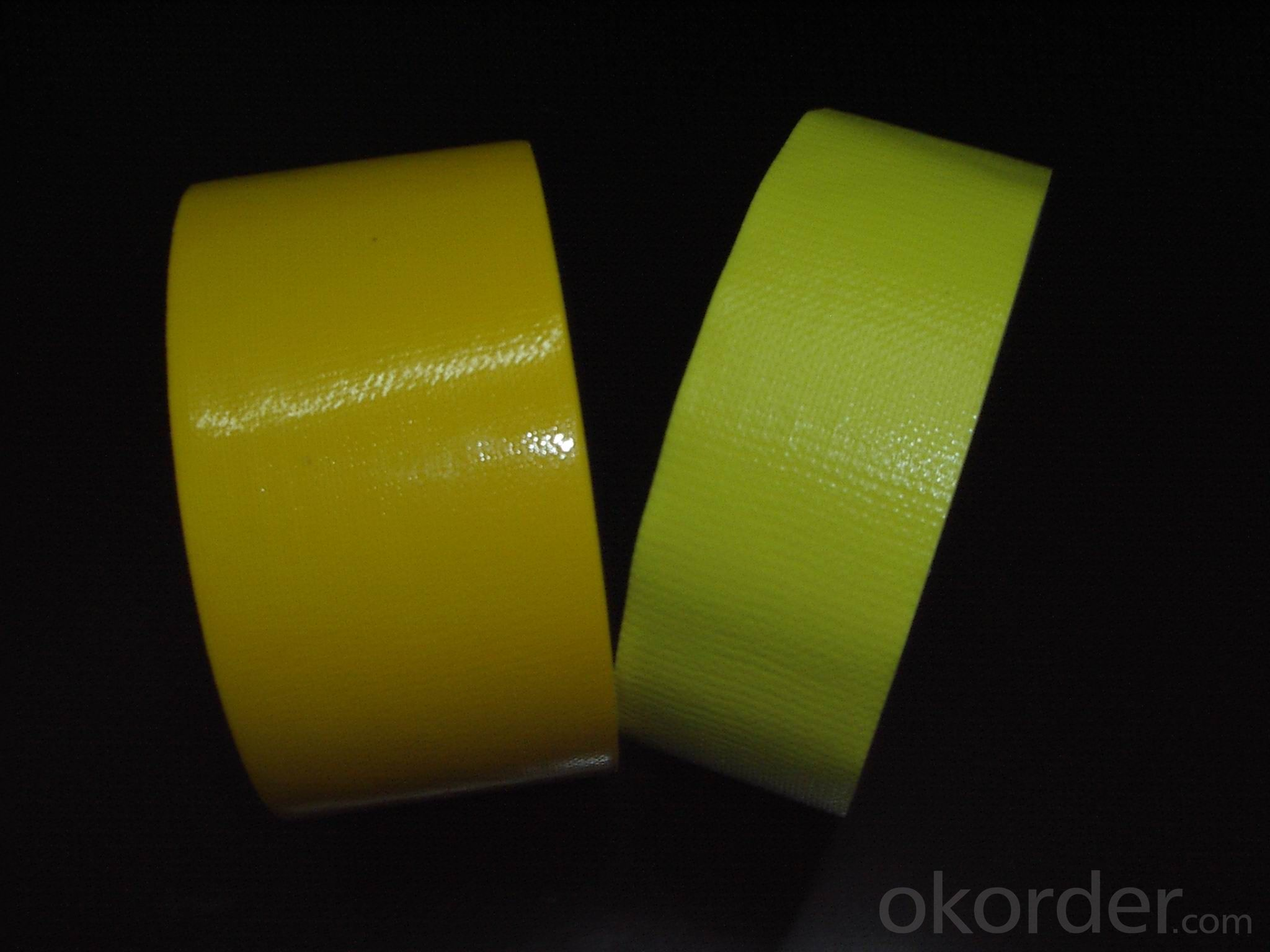 Colored Duct Tape Cloth Tape Wholesale Manufacturer