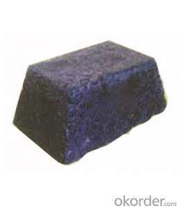 Good Quality Carbon Electrode Paste  Block